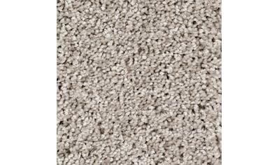 Bodenmeister Teppichboden »Hochflor Velours«, rechteckig, 12 mm Höhe, Meterware, Breite 400/500 cm, uni, schallschluckend kaufen
