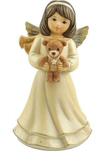 Goebel Engelfigur »Exklusivengel 2021«, mit Zertifikat kaufen