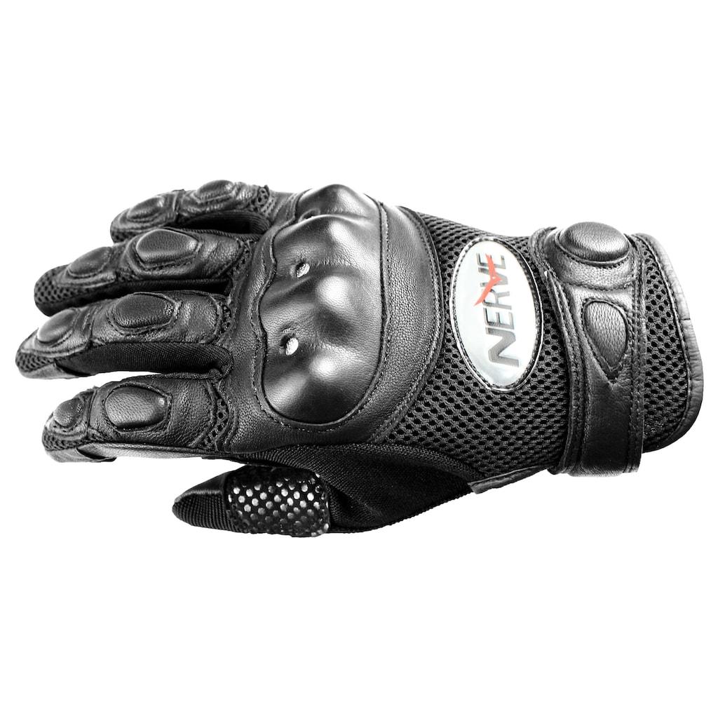 NERVE Motorradhandschuhe »KQ07«
