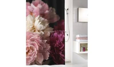 KLEINE WOLKE Duschvorhang »Rosemarie«, 180x200 cm kaufen