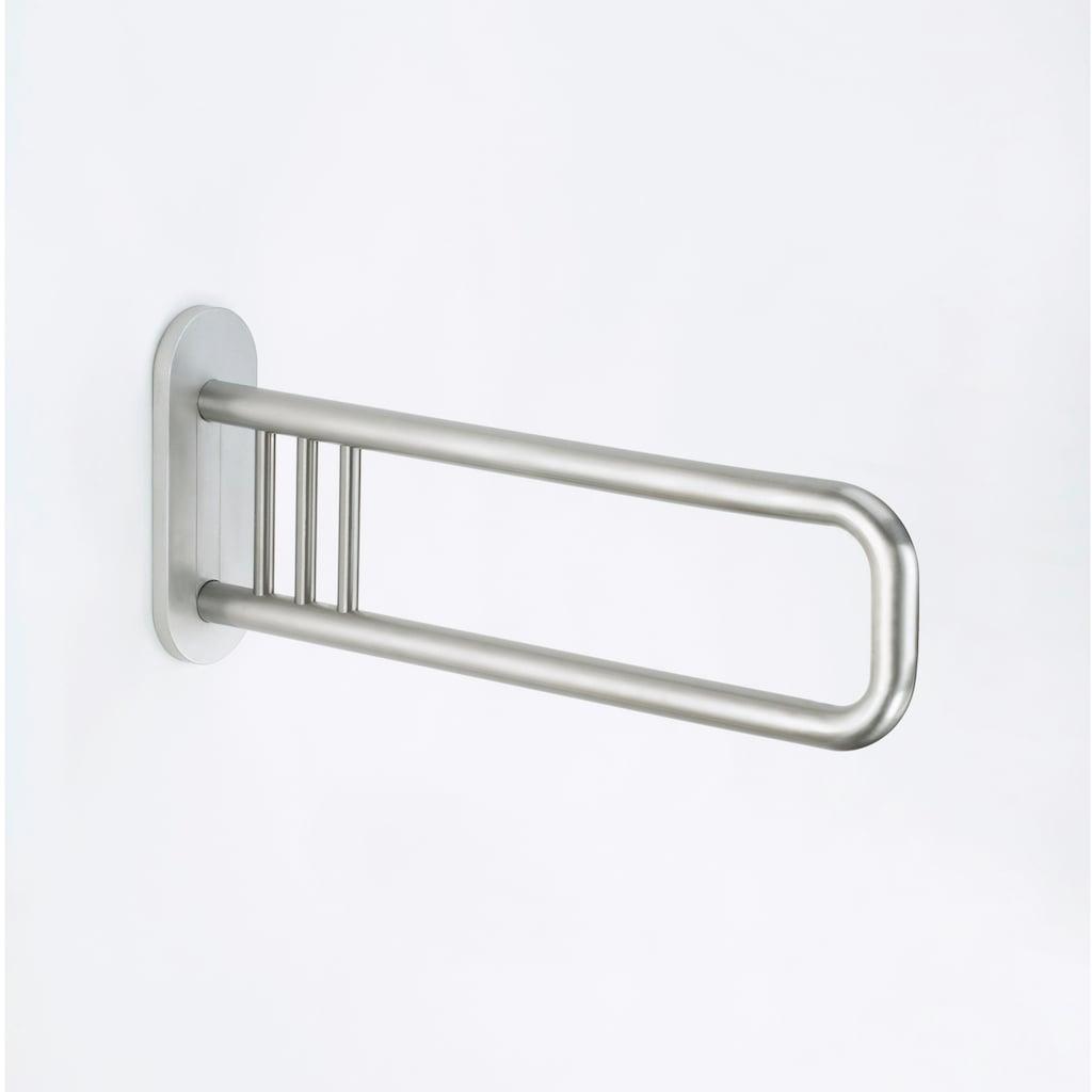 Provex Haltegriff »Serie 400 Steel«, belastbar bis 130 kg, Edelstahl