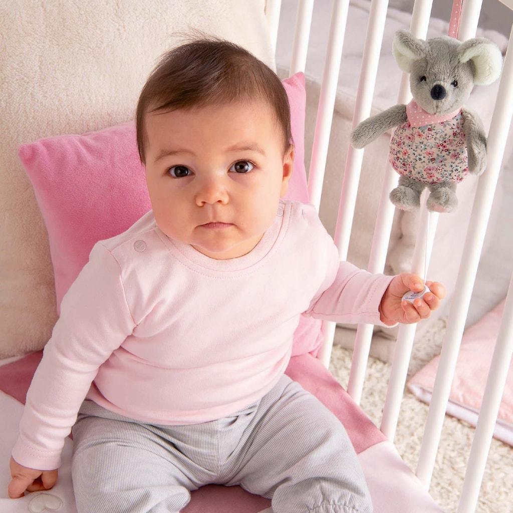 Sterntaler® Spieluhr »Baby Chilling Box Mabel«, mit Bluetooth Soundbox