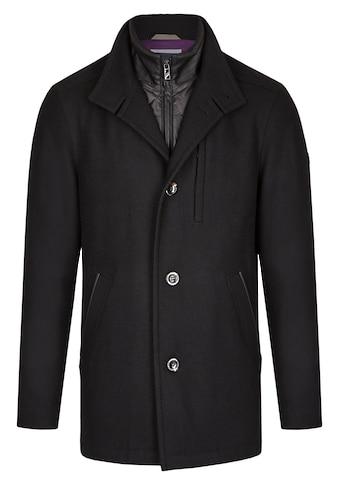 Daniel Hechter Sportive Woll-Jacke kaufen