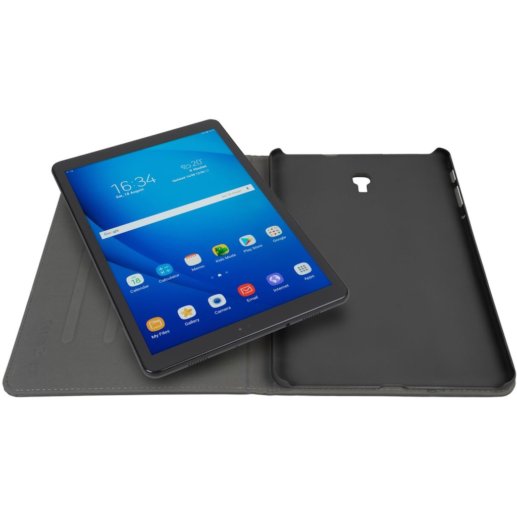 Gecko Covers Tablettasche »Samsung Tab A 10.5 (2018) Easy-click cover«