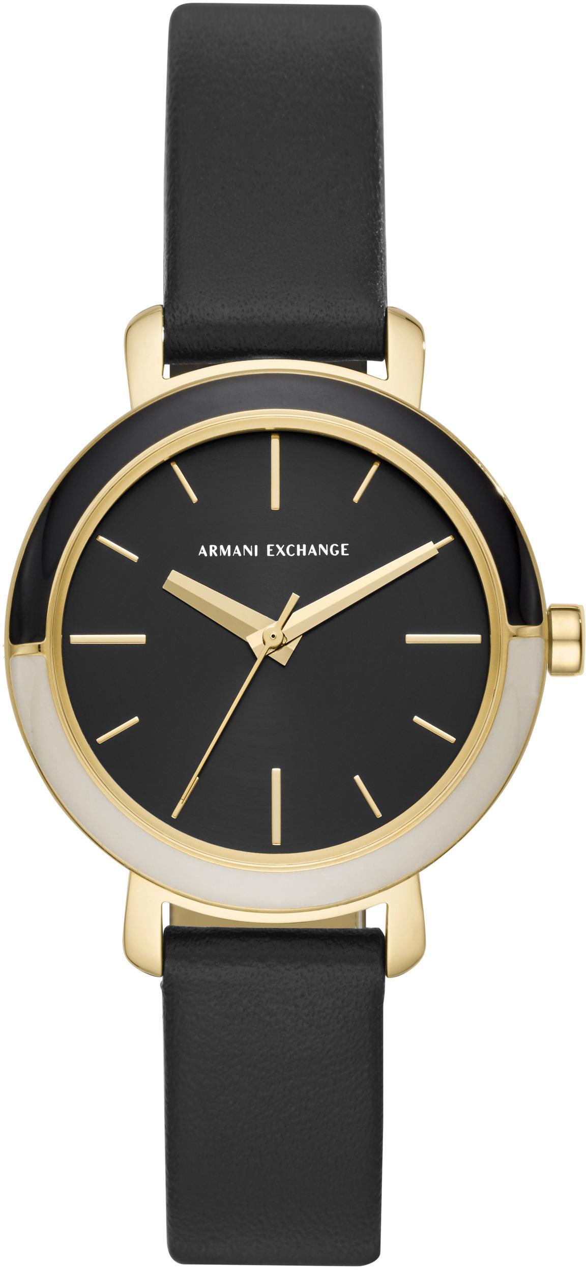ARMANI EXCHANGE Quarzuhr AX5702 | Uhren | Schwarz | Armani Exchange