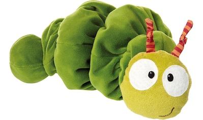 Sigikid Kuscheltier »PlayQ, Rattel-Raupe« kaufen