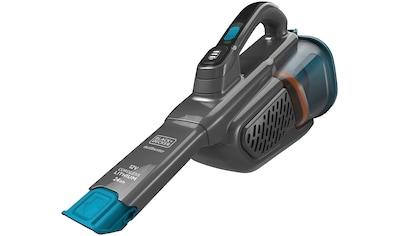 BLACK + DECKER Akku - Handstaubsauger »Dustbuster«, 12 V, 2,0 Ah kaufen