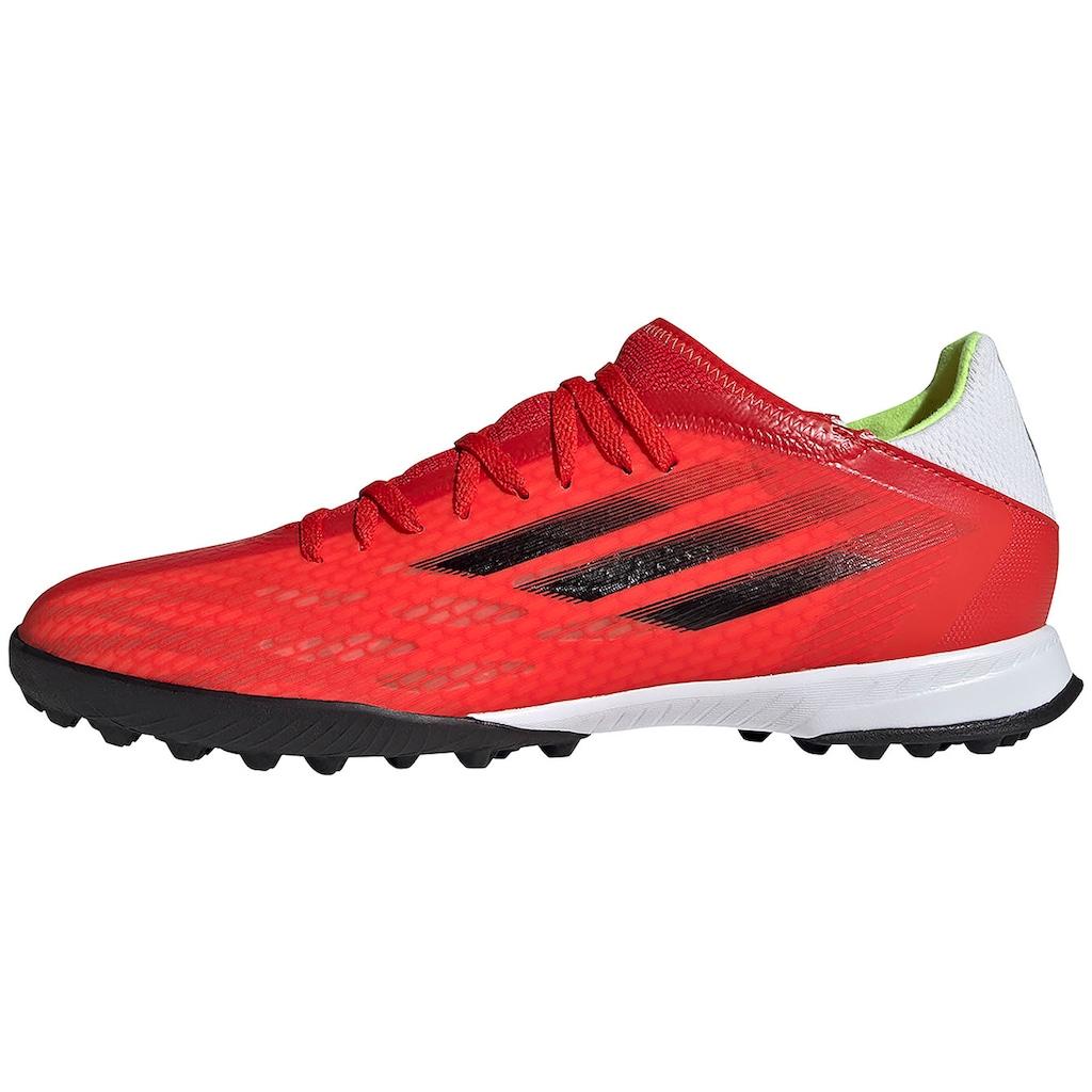 adidas Performance Fußballschuh »X SPEEDFLOW.3 TF«