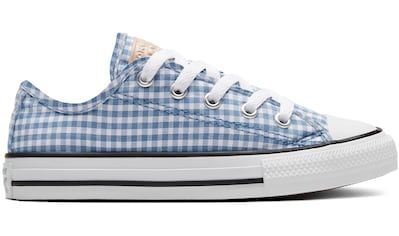 Converse Sneaker »CHUCK TAYLOR ALL STAR GINGHAM« kaufen