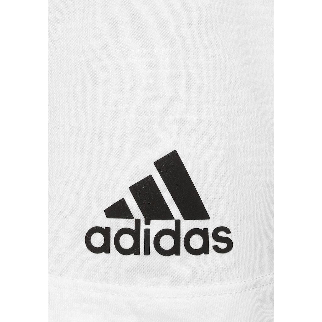 adidas Performance Funktionsshirt »TKY CAMO TEE«