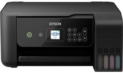 Epson Tintenstrahldrucker »EcoTank ET-2720« kaufen