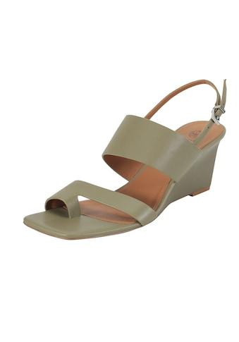 ekonika Sandale, mit trendigem Keilabsatz kaufen