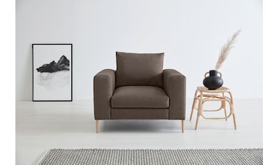 OTTO products Loungesessel »Finnja«, mit Recycling-Bezug kaufen