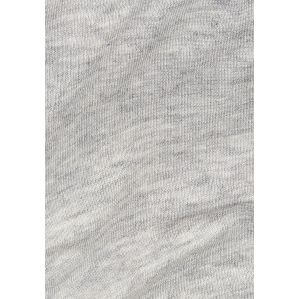 H.I.S Minislip, aus weichem Baumwoll-Stretch