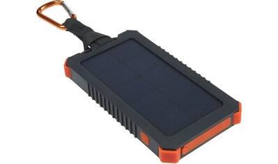 Xtorm Lader »Solar Charger Instinct 10.000« kaufen
