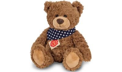Teddy Hermann® Kuscheltier »Herzekind, Teddy braun, 38 cm« kaufen