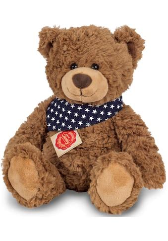 """Teddy Hermann® Kuscheltier """"Herzekind, Teddy braun, 38 cm"""" kaufen"""