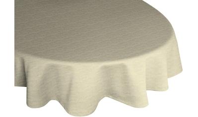Wirth Tischdecke »TORBOLE«, oval kaufen