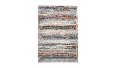 me gusta Teppich »Anouk 800«, rechteckig, 5 mm Höhe, Flachgewebe, Vintage Design,... kaufen
