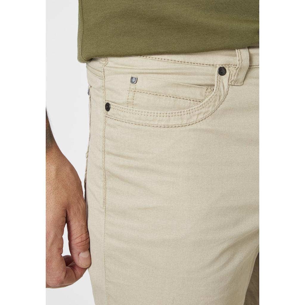 Paddock's 5-Pocket Hose aus feinster Baumwolle