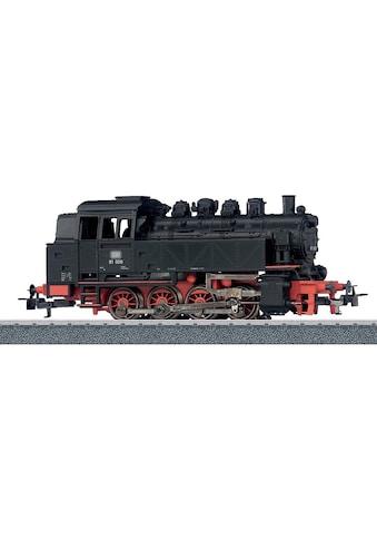 "Märklin Tenderlokomotive ""Märklin Start up  -  Schwere Rangierlokomotive BR 81, DB  -  Wechselstrom  -  36321"", Spur H0 kaufen"