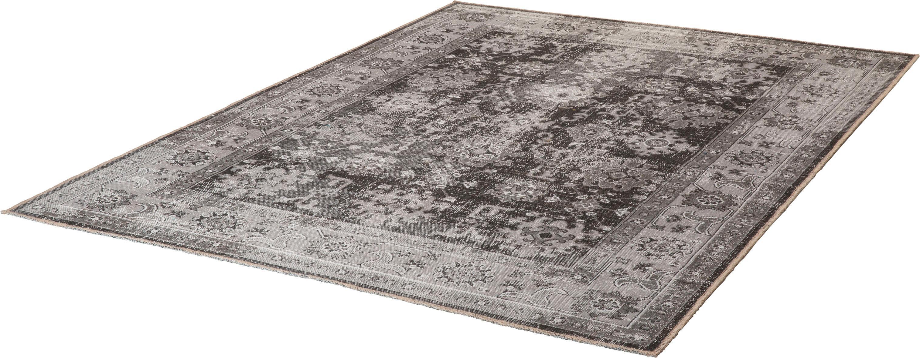 Teppich My Tilas 244 Obsession rechteckig Höhe 8 mm maschinell gewebt
