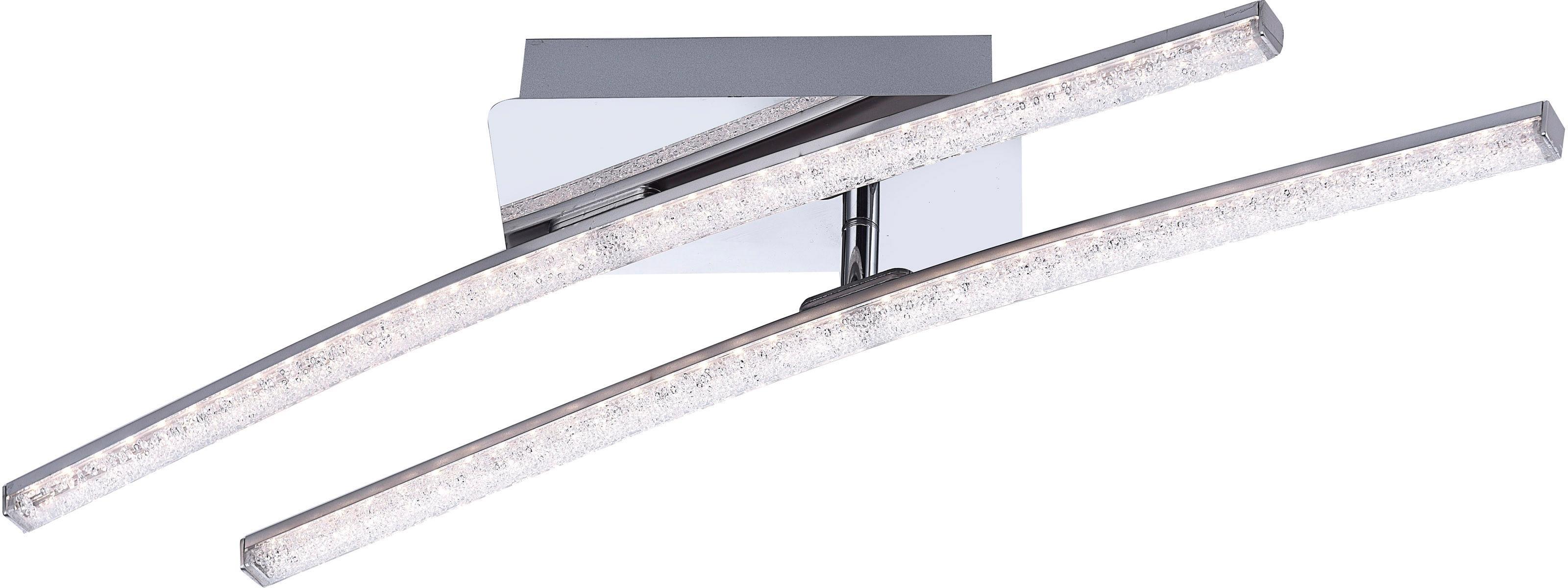 Leuchten Direkt,LED Deckenleuchte SIMON