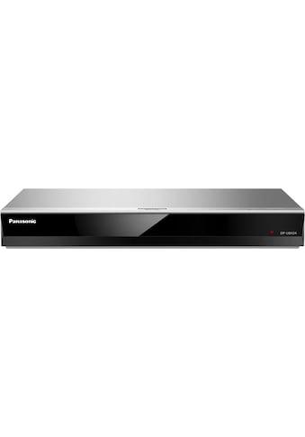 Panasonic »DP - UB424EG« Blu - ray - Player (4k Ultra HD, WLAN LAN (Ethernet), 3D - fähig Sprachsteuerung über externen Google Assistant oder Amazon Alexa) kaufen