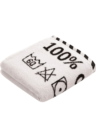 """Handtuch """"Cole"""", Vossen kaufen"""
