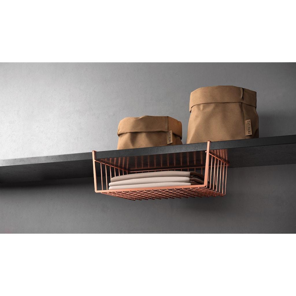 Metaltex Einhängekorb »Kanguro«, (Set, 2 St.)