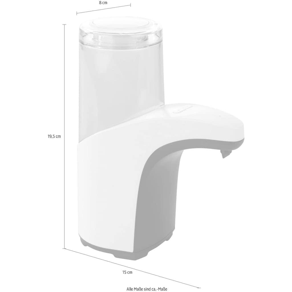 WENKO Seifenspender »Butler«, Sensor
