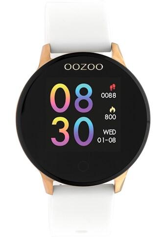 OOZOO Smartwatch »Q00111«, (UCos) kaufen