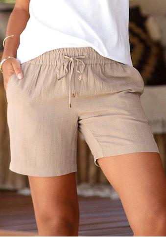 LASCANA Shorts kaufen