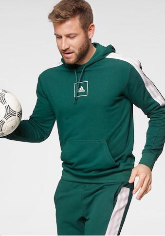 adidas Performance Kapuzensweatshirt »MEN HOODIE« kaufen