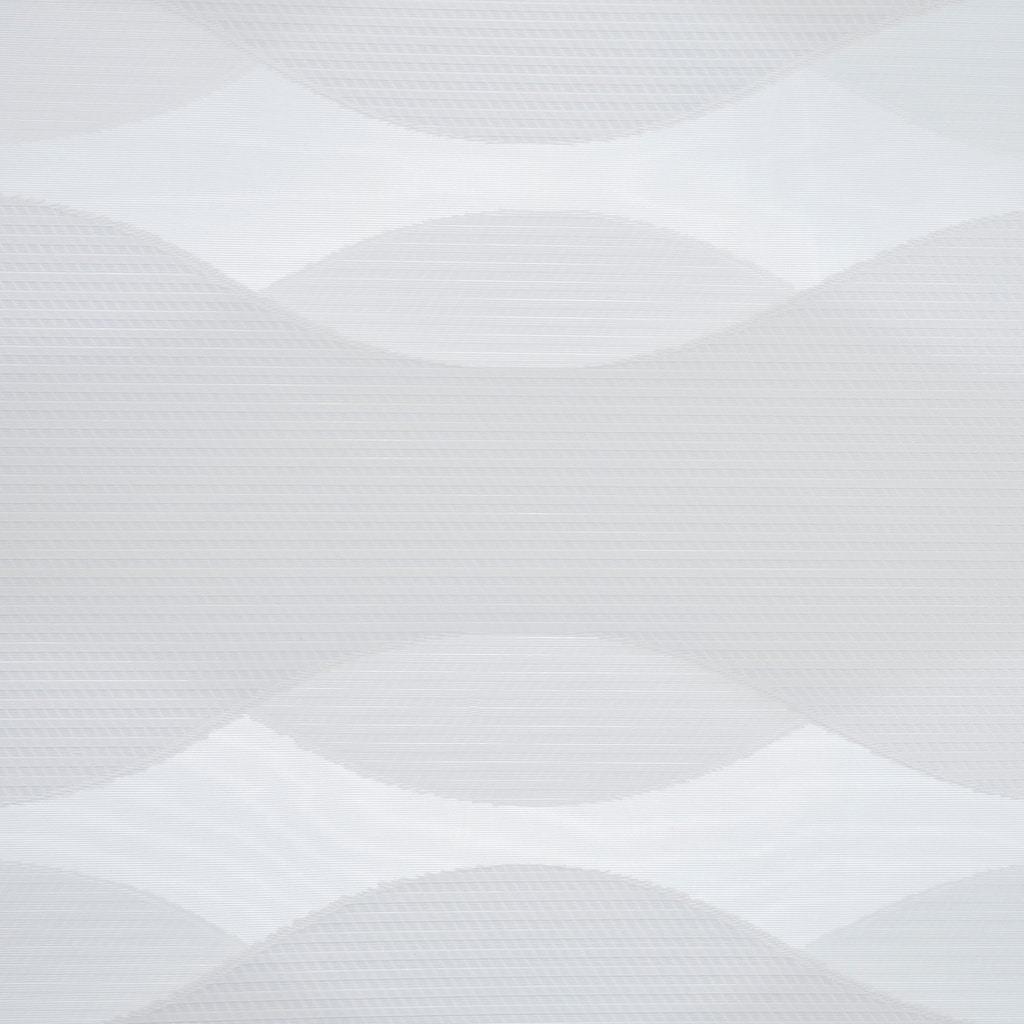 """Liedeco Doppelrollo »Wave«, Lichtschutz, ohne Bohren, freihängend, Klemmfix-DUO-Rollo, Doppelrollo """"Wave"""""""