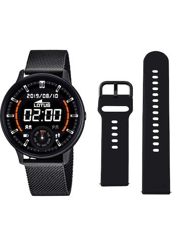Lotus Smartwatch »Smartime, 50016/1«, (RTOS) kaufen