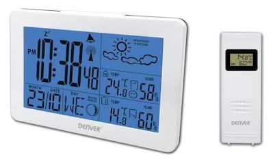 Denver Wetterstation »Wetterstation WS - 530« kaufen