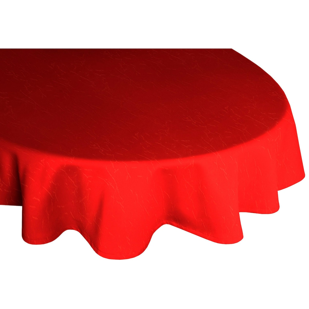 Wirth Tischdecke »Lahnstein«, oval