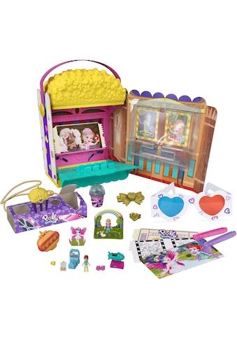 Mattel® Spielwelt »Polly Pocket Popcorn-Box«, Sammelfigur kaufen