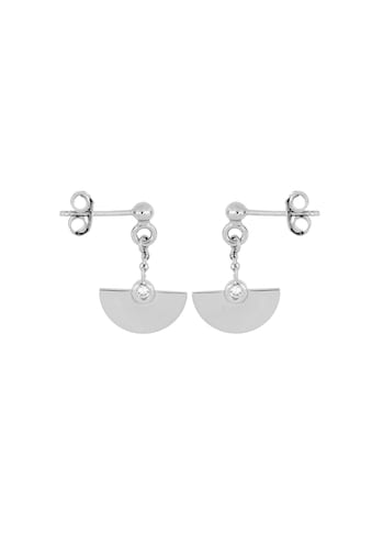 JULES & GENTS Paar Ohrstecker »#moonshine Silber« kaufen