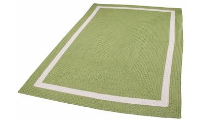 Teppich, »Benito«, THEKO, rechteckig, Höhe 6 mm, handgewebt kaufen