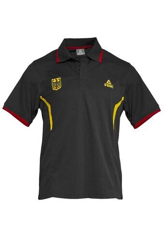 PEAK Poloshirt, im Nationalmannschafts-Design kaufen