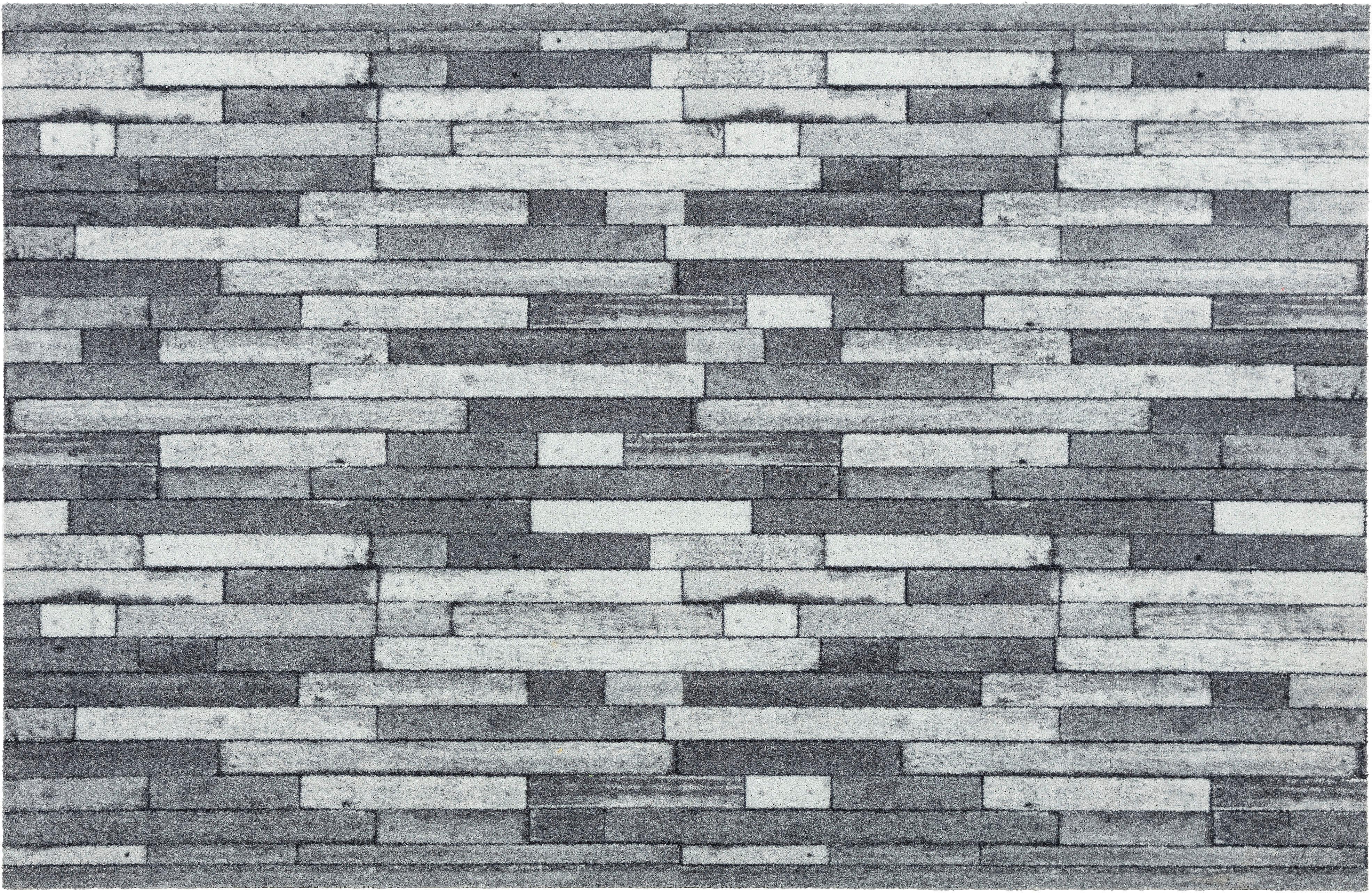 Fußmatte Lavandou 1400 ASTRA rechteckig Höhe 7 mm maschinell getuftet