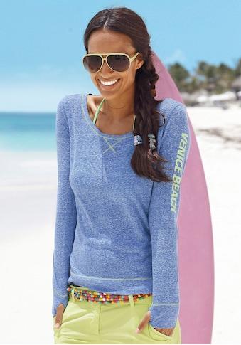 Venice Beach Langarmshirt kaufen