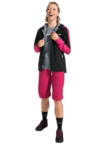 VAUDE Fahrradjacke »Women's Moab Rain Jacket II« kaufen