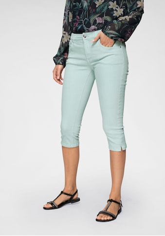 Aniston CASUAL Caprijeans, in trendigem Pastell kaufen