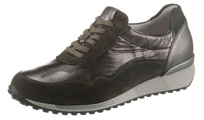 Waldläufer Sneaker »JULE«, mit Metallicbesatz, H-Weite kaufen