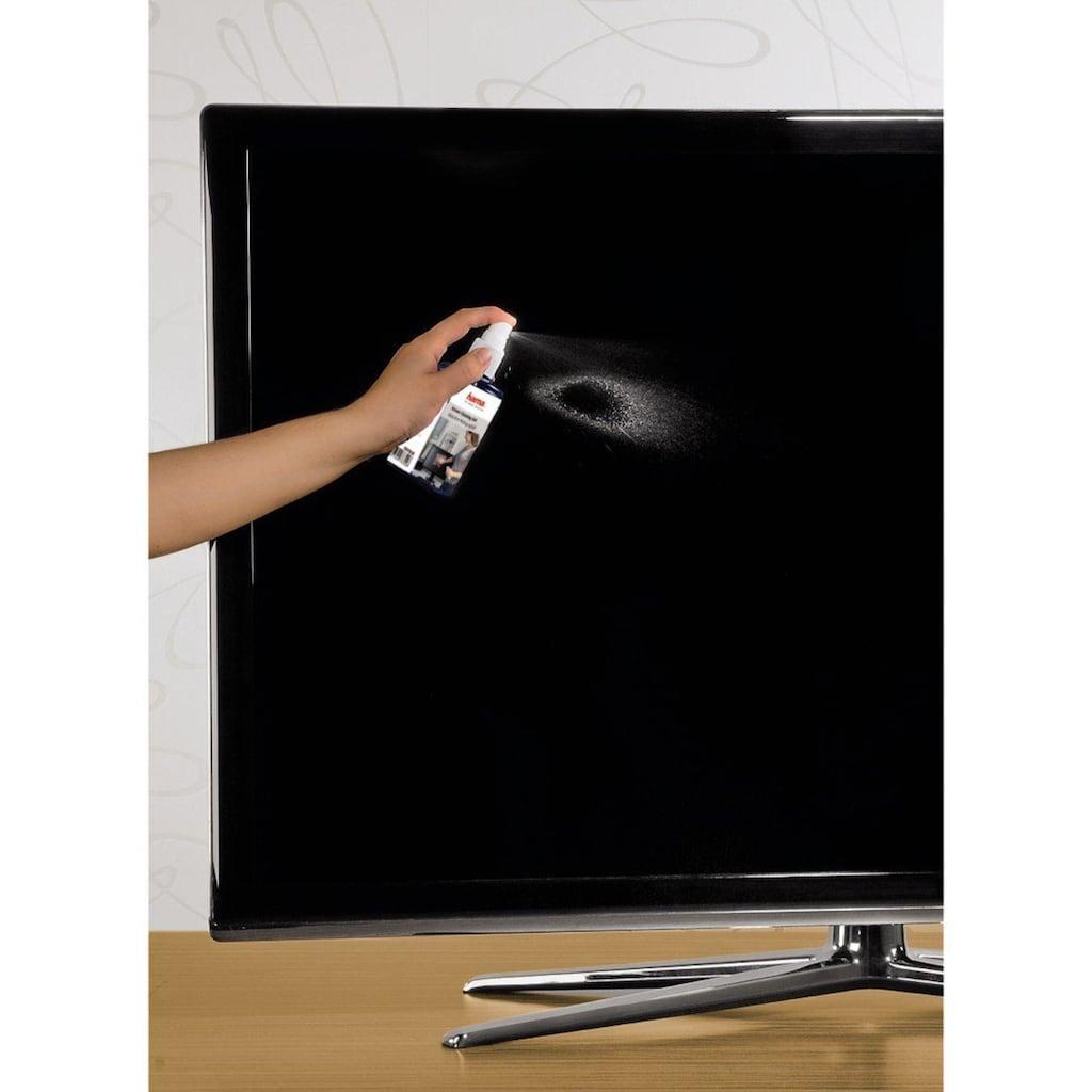 Hama Bildschirm-Reinigungsgel, 200 ml, inklusive Tuch