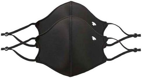 TOM TAILOR Community-Maske (Packung, 2 Stück, 2er)