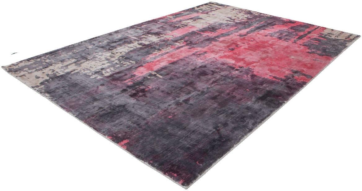 Teppich Ocean 100 Arte Espina rechteckig Höhe 17 mm handgewebt